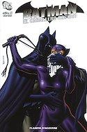 Batman el Caballero Oscuro (segundo coleccionable) (Rústica 192 pp) #8