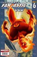 Ultimate Fantastic Four (Grapa 48 pp) #6