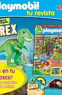 Playmobil (Grapa, 36 páginas, color) #32
