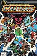 Crisis en Tierras Infinitas (Grapa. 32 páginas. Color.) #3