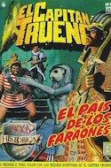El Capitán Trueno. Edición Histórica (Grapa 36 pp) #5