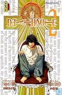 Death Note (Rústica con sobrecubierta) #2