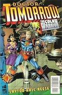 Doctor Tomorrow (Comic Book) #4