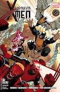 Los Nuevos X-Men (Rústica) #4