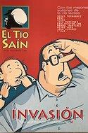 El Tío Saín (Grapa 44 pp) #5
