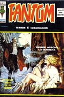 Fantom Vol. 2 (1974-1975) (Grapa) #9