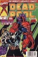 Deadpool Vol. 1 (1997-2002) (Comic Book) #7