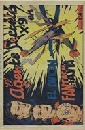 Agente secreto X-9 (Grapa (1941)) #3