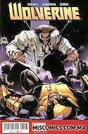 Wolverine (2014-2015) (Grapa) #7
