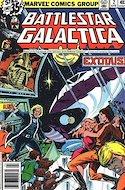Battlestar Galactica (Grapa) #2