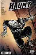 Haunt (Comic Book) #2