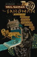 The Sandman - 30th Anniversary Edition (Softcover) #8
