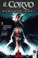 Il Corvo: Memento Mori (Cover Variant) (Spillato) #1.4