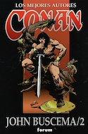 Los Mejores Autores Conan (Cartoné.) #6