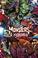 Monsters Unleashed! (2017) (Grapa) #1