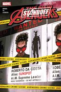 The New Avengers Vol. 4 (2015-2016) (Comic Book) #8