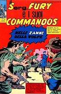 Il Serg. Fury e i suoi Commandos (Spillato-brossurato) #6