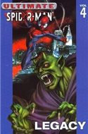 Ultimate Spider-Man (2000-2009; 2011) (Softcover) #4