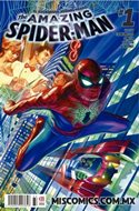 The Amazing Spider-Man (2016-2019) (Grapa) #1