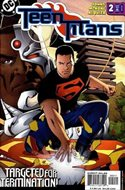 Teen Titans Vol. 3 (2003-2011) (Comic Book) #2