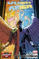 Extraordinary X-Men (2016-2017) (Grapa) #8