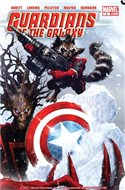 Guardians of the Galaxy Vol 2 (Comic-Book) #2