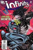 Infinity Inc. (2007-2008) (Comic Book) #2