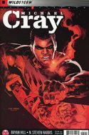 Wildstorm: Michael Cray (Comic Book) #5