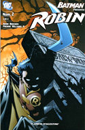Batman presenta: Catwoman / Robin / Nightwing (Grapa 72-96-120-168 pp) #5