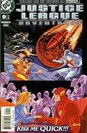 Justice League Adventures (2002) (Cómic clásico en papel) #9