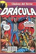 Clásicos del Terror: Drácula (1988-1989) (Grapa. 17x26. Color.) #6