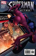 Spider-Man Unlimited Vol 3 (Comic-Book/Digital) #7