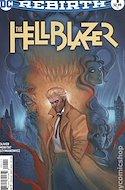 Hellblazer (2016-2018) (Comic book) #1
