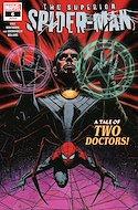 The Superior Spider-Man Vol. 2 (2018-...) (Comic Book) #6