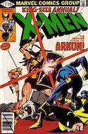 X Men Annual Vol 1 (Comic Book) #3