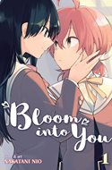 Bloom Into You (Paperback) #1