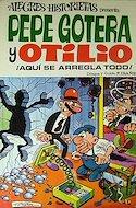 Alegres Historietas (Cartoné 48 pp) #5