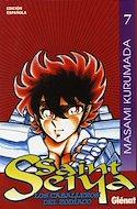 Saint Seiya. Los Caballeros del Zodíaco (Rústica con sobrecubierta. 2001-2003) #7