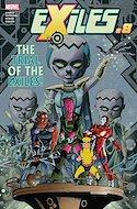 Exiles (2018) (Comic Book) #8