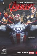 All-New All-Different Avengers (Trade Paperback) #3