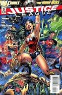 Justice League Vol. 2 (2011-2016) (Comic-Book) #3