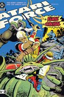 Atari Force (Agrafé. 32 pp) #2