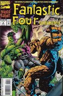 Fantastic Four unlimited (Comic-Book) #4