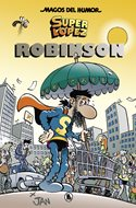Magos del humor (1987-...) (Cartoné) #193