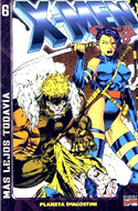 X-Men Saga (Grapa 40-28 pp) #6