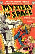 Mystery in Space (1951-1981) (Comic Book) #4