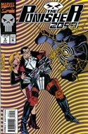 The Punisher 2099 (Comic-book) #9