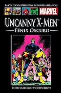 La Colección Definitiva de Novelas Gráficas Marvel (Cartoné) #2