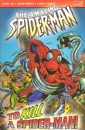 The Amazing Spider-Man - Marvel Pocketbook (Softcover) #3
