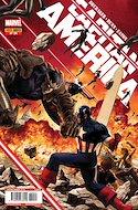 Capitán América vol. 8 (2011-) (Grapa) #24